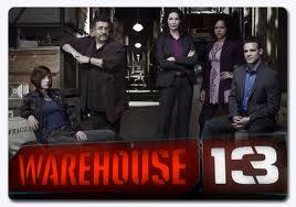 Warehouse 13, Season 2