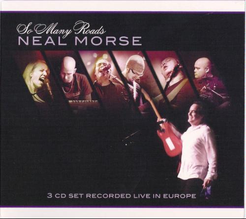 Neal Morse: So Many Roads