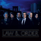 Law and Order: Season 16