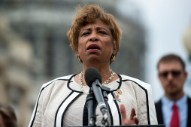 Congresswoman's chief of staff resigns amid harassment claims