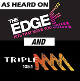 The Edge hits that Move you|AutoCraze