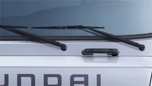 Cần gạt nước Hyudai HD360