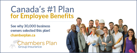 Chambers Plan Group Insurance - Canada's #1 Plan for Employee Benefits