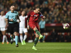 Netherlands Suffer 2018 World Cup Qualifying Shock, Portugal Cruise