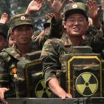 North Korea reportedly arms fighters with �nuclear backpacks� spraying uranium