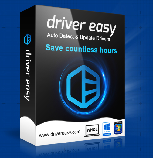 driver easy package