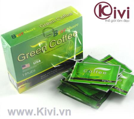 Green Coffee Best Share