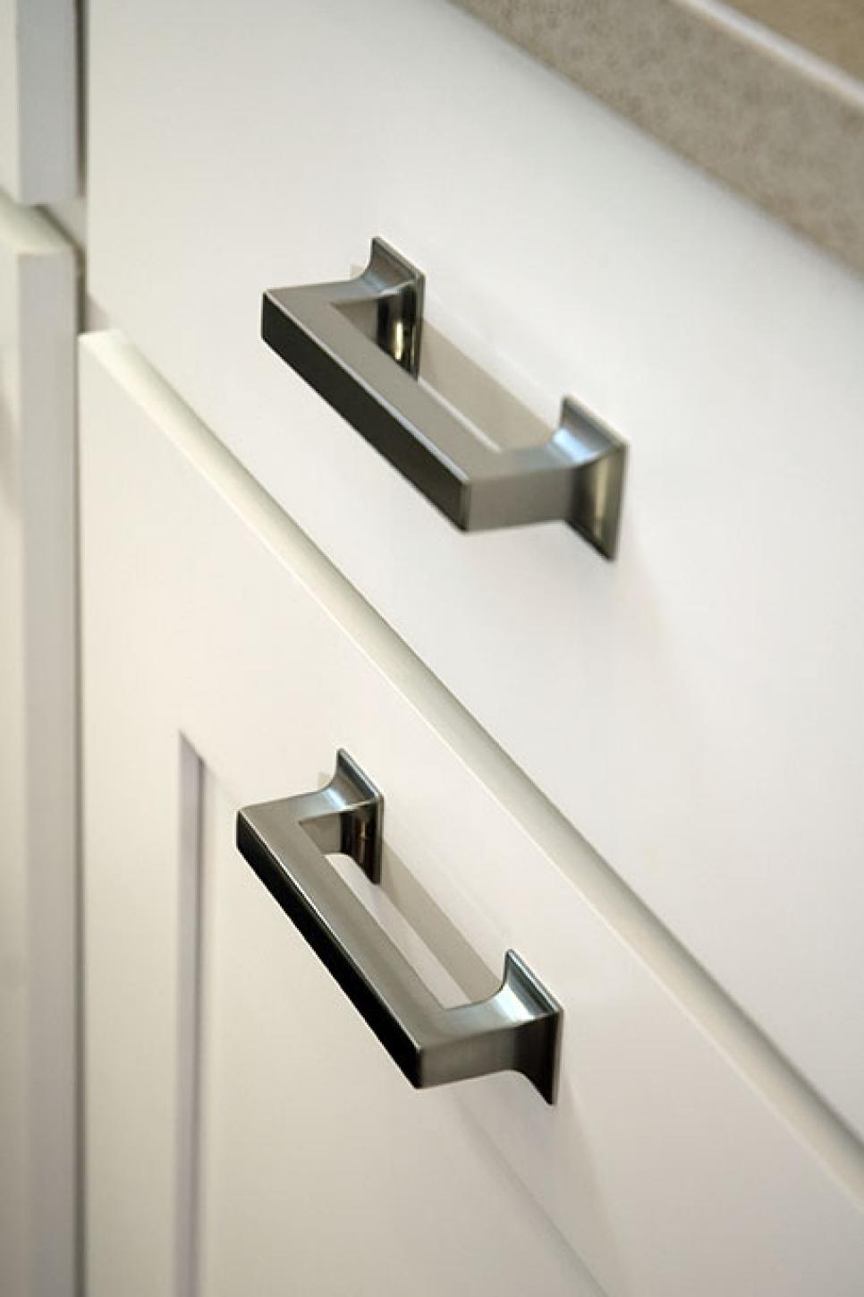 Image of: Kitchen Drawer Pull Out