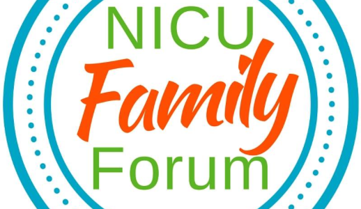 Join us on NICU Family Forum, a parent peer support forum, to share your joy, your questions and your experiences.