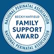 Family Support Award