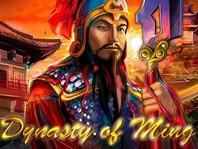 Игровой автомат The Ming Dynasty – азартная машина в деталях