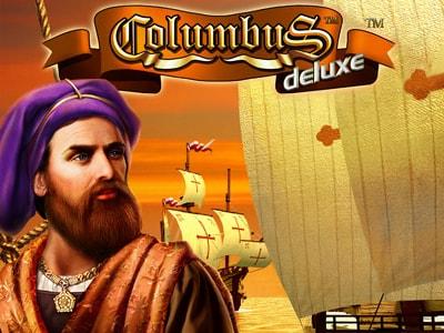 Описание и видео обзор характеристик слот Columbus Deluxe смотреть онлайн
