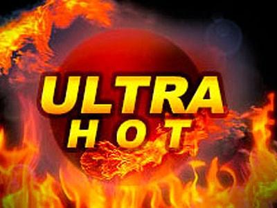 Игровой автомат Ultra Hot играть сейчас без регистрации