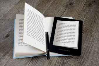 Kindle Paperwhite recensione