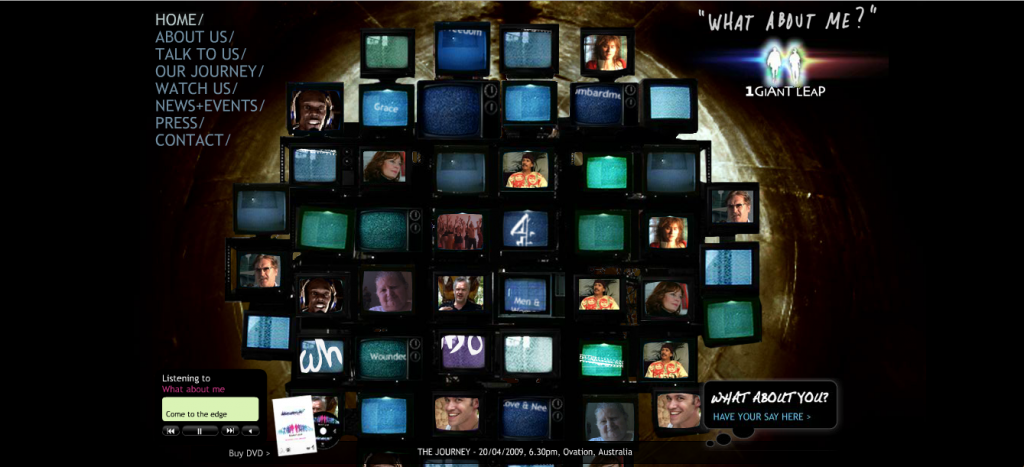What About Me.tv