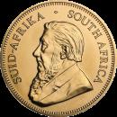 Złota moneta - 1 uncja RPA Krugerrand - dostawa do 7 dni