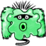 how cool is that ! MonsterID Icon