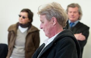 Ex-Terroristin der RAF, Silke Maier-Witt