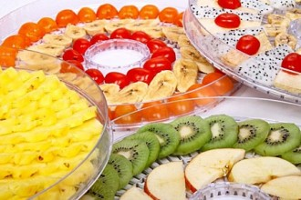 7 Things to Look for in a Food Dehydrator