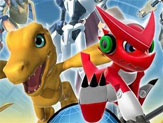 Digimon: All-Star Rumble Online