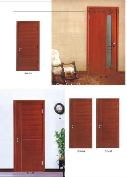 烤漆套装门,室内套装门