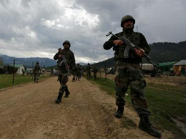 As winter sets in Kashmir, security forces anticipate an increase in encounters with militants