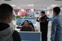 京东员工樊龙受贿被带走