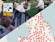 Browse 120 years of Britain on Film. - image