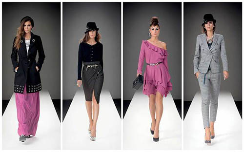Denny Rose Fall/Winter 2013-2014 Collection