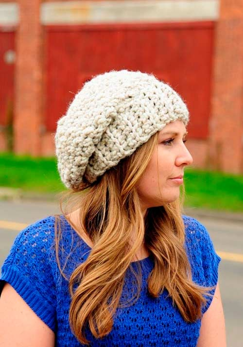 Trendy Hats to Wear This Fall