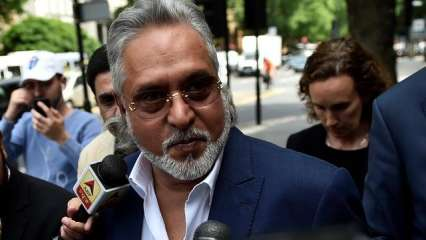 Extradition trial: Charges are false and fabricated, says Vijay Mallya ahea...