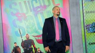 David Ayer does not regret directing 'Suicide Squad' even fo...