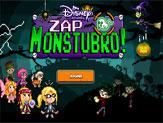 Disney Channel: Zap Monstubro