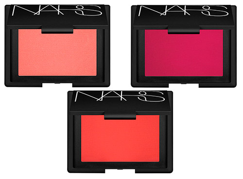 NARS Guy Bourdin Holiday 2013 Makeup Collection