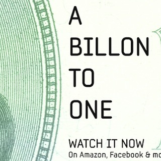"Introducing the most #diverse cast in TV history. Watch ""A Billion to One"" dramatic series now at www.facebook.com/collabfeature/videos/"