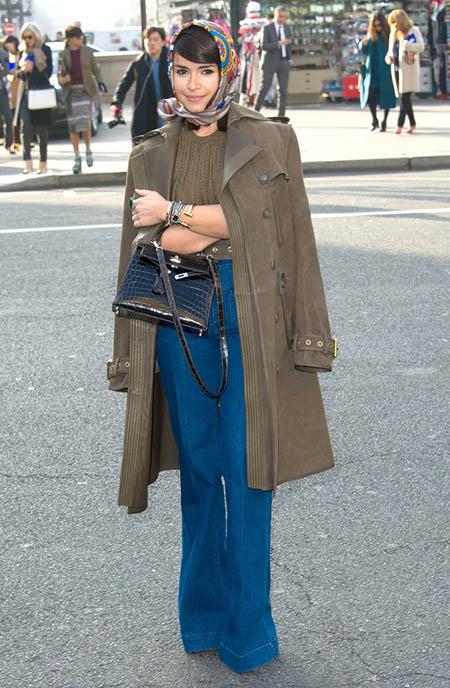 Miroslava Duma's Most Smashing Street Style Looks