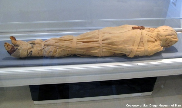 "Mumab the Modern Day Mummy.. Dr. Brier and the director of the Maryland State anatomy board, Ronald Wade, performed the first Egyptian mummification in 2,000 years (1994). Dr. Brier also co-wrote a book titled ""The Secret of the Great Pyramid"" with Houdin."