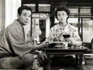 Ozu Yasujirô: the master of time - image