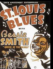 Bessie Smith St. Louis Blues (1929 Film)