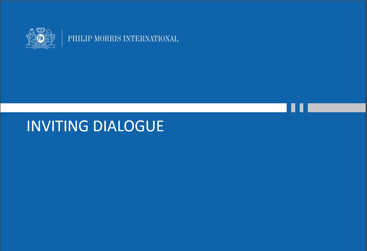 Inviting Dialogue2