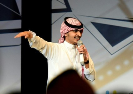 Saudi Arabia finds its funny bone with stand-up comedy