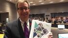 Ottawa mayor Jim Watson draft budget 2018