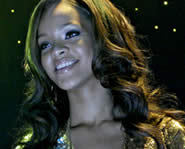 Rihanna's mega-hit Pon De Replay is one of this summer's anthems.