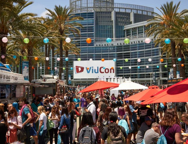 Why Your Brand Needs Vidcon and the Rise of Creator Influence and Trust