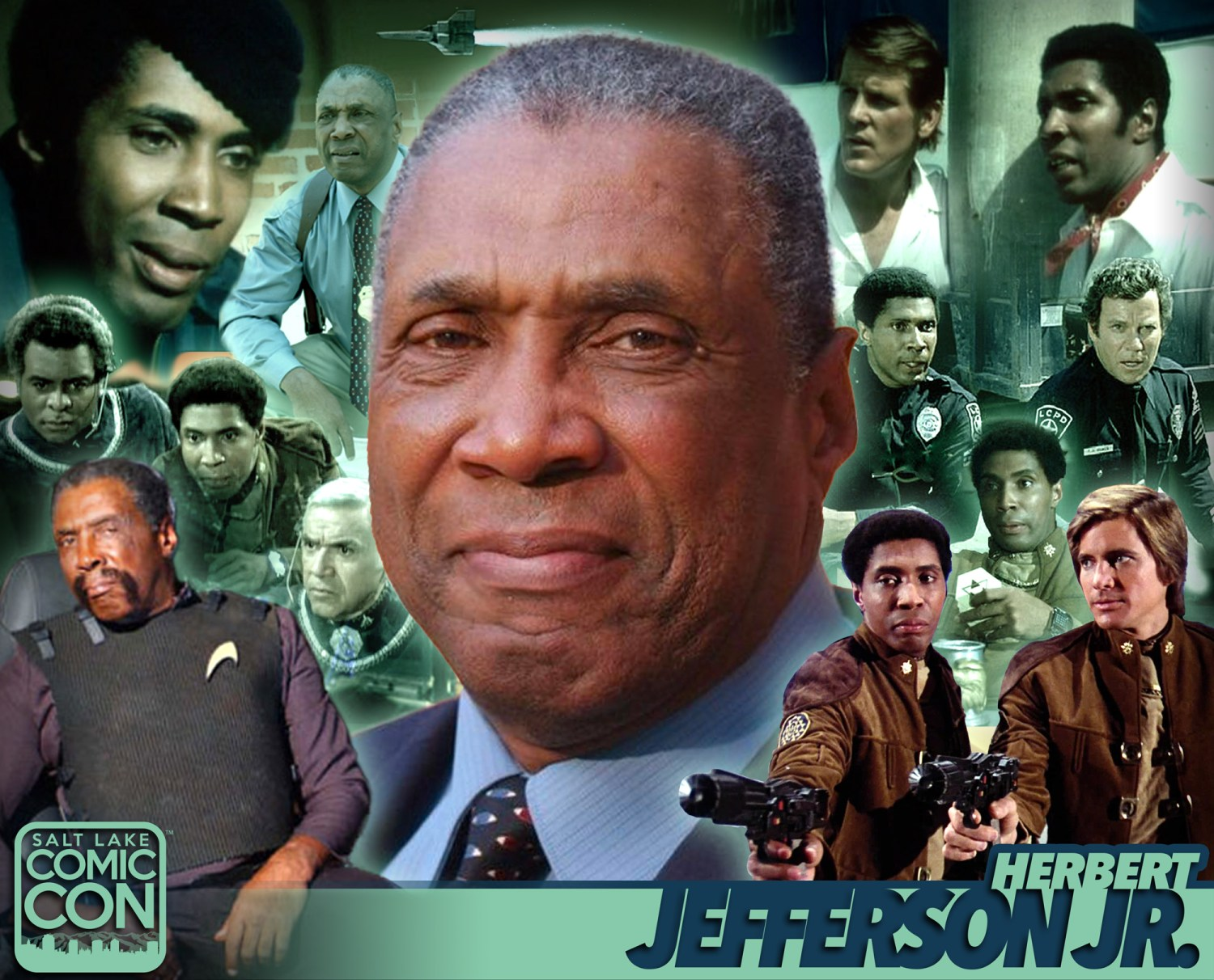 Herbert Jefferson Jr