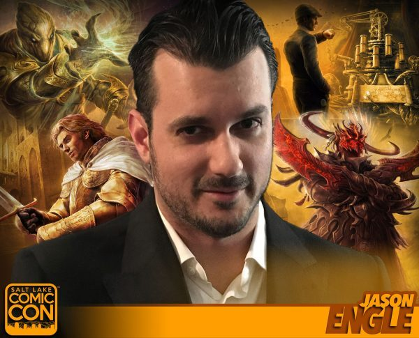 Jason Engle