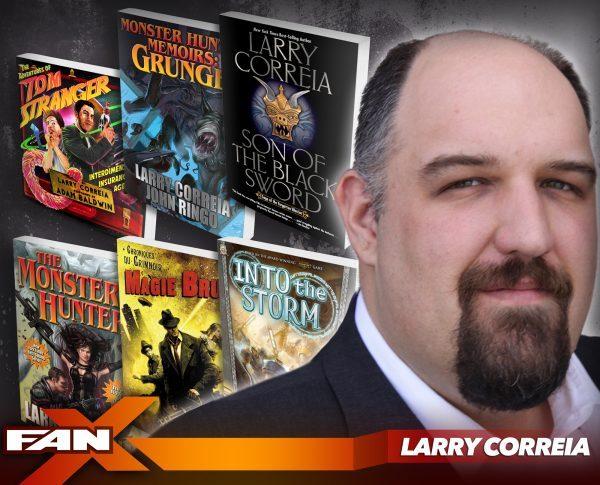 Larry Correia