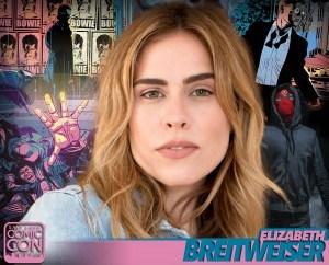 Elizabeth Breitweiser