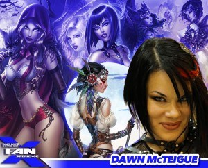 Dawn McTeigue
