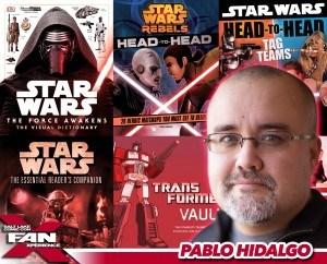 Pablo Hidalgo